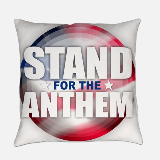 Stand for the Anthem Everyday Pillow