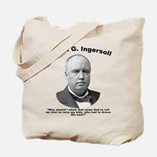 Ingersoll: Kids Tote Bag