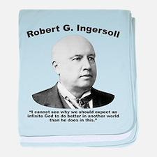 Ingersoll: Infinite baby blanket