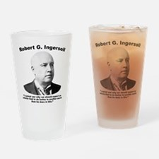Ingersoll: Infinite Drinking Glass