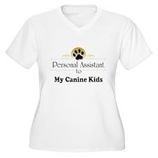 My Canine Kids T-Shirt