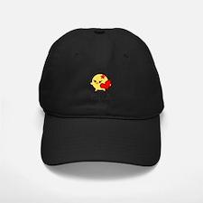 Vegan Love Baseball Hat