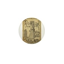 Transmutational Alchemy Mini Button (100 pack)