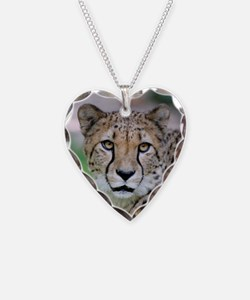 Cheetah_2014_0901 Necklace