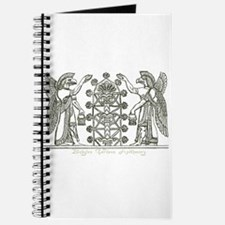 Babylonian Tree of Life and Enlightenment Journal