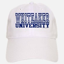WHITEAKER University Baseball Baseball Cap