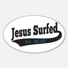 30 AD Decal