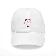 Debian Renew Baseball Cap