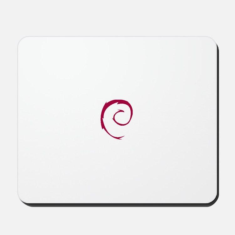 Debian Renew Mousepad