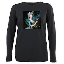 Vigée-Lebrun - Marie-Antoinette Plus Size Lon