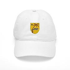 3 Schnellbootgeschwader Wappen Baseball Cap