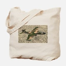Cute 442 Tote Bag