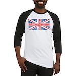 Vintage United Kingdom Baseball Jersey