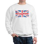 Vintage United Kingdom Sweatshirt