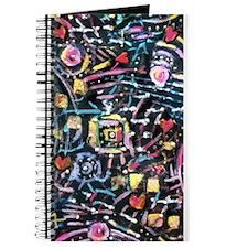 PS-Maze1 Journal