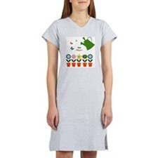 Plant Whisperer - Garden Grow Women's Nightshirt