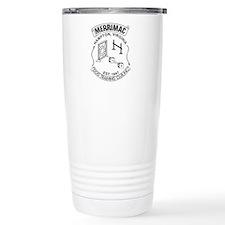 MDTC Logo Travel Mug