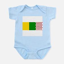 Cute Fixie Infant Bodysuit