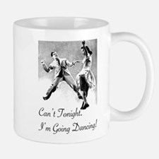 Unique Ballroom dance Mug