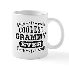 Coolest Grammy Ever Mug