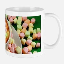 Hot cocoa with marshmallows Mugs