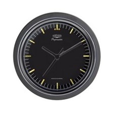 Vanguard Propmaster Wall Clock