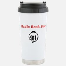 Funny Dispatcher jobs Travel Mug