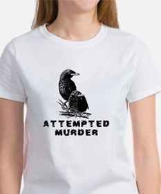Attempted Murder Tee