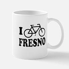 bike fresno Mug