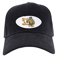 Revved Up! Baseball Hat
