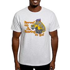 Revved Up! T-Shirt