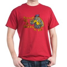 Revved Up! T-Shirt