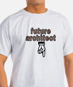 Future architect - T-Shirt