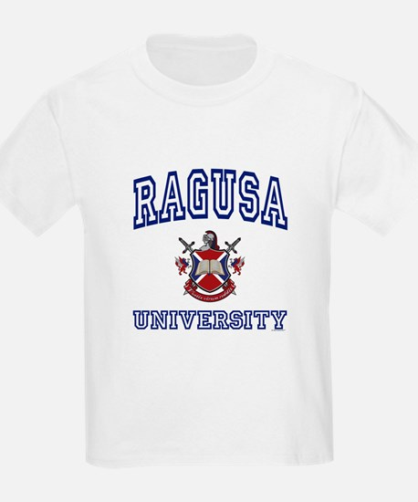 RAGUSA University T-Shirt
