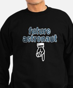 Future astronaut - Sweatshirt (dark)