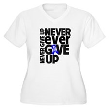 Myositis Never Gi T-Shirt