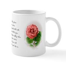 Love Poem Mugs