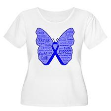 Myositis Butt T-Shirt