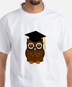 Graduation Owl Shirt