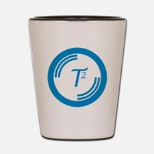 TrackTrackNet Shot Glass