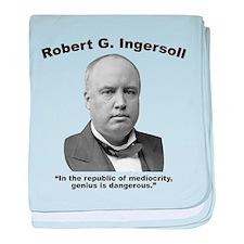 Ingersoll: Genius baby blanket