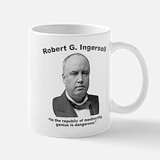 Ingersoll: Genius Mug
