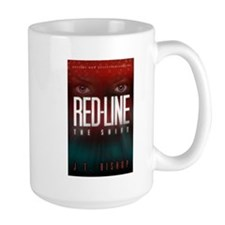 Red-Line: The Shift Cover Mugs