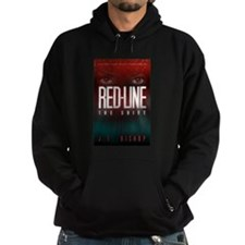 Red-Line: The Shift Cover Hoodie