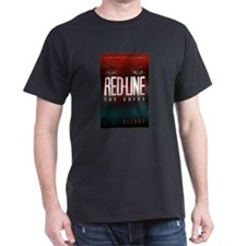 Red-Line: The Shift Cover T-Shirt