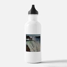 Niagara Falls 2 Water Bottle