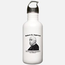 Ingersoll: Crumbled Water Bottle