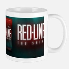 Red-Line: The Shift Tri-image Mug