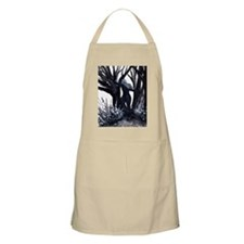 Cool Feminist power Apron