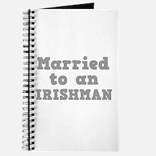 Married to an Irishman Journal